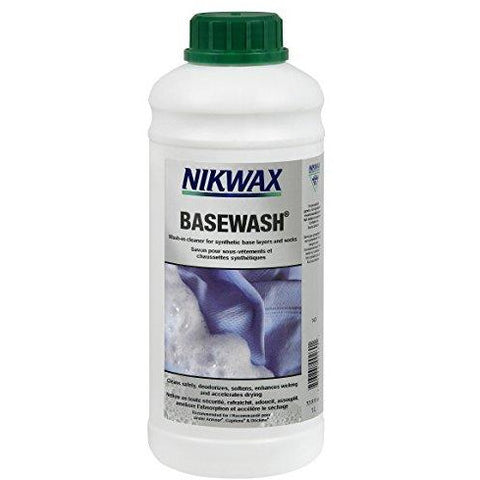 Čistilo za tekstil Nikwax Base Wash 1 L