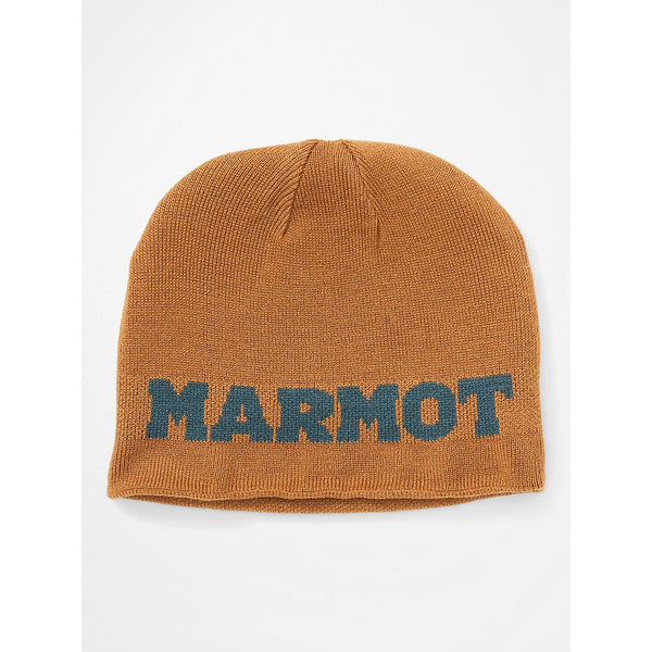 Kapa Marmot Novelty Reversible Beanie (Scotch/Stargazer)