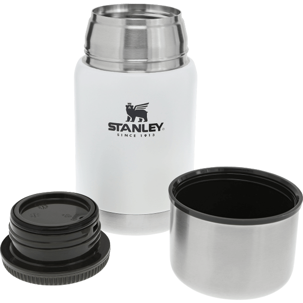 Posoda Adventure Stainless Steel Vacuum Food Jar