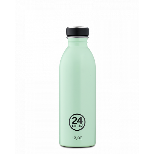 Čutara 24Bottles Urban Bottle 0.5 L (Aqua Green)