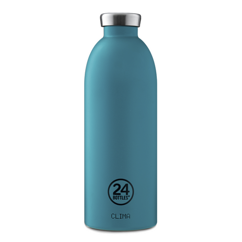 Čutara 24Bottles Urban Clima Bottle 0.85 L (Atlantic Bay)