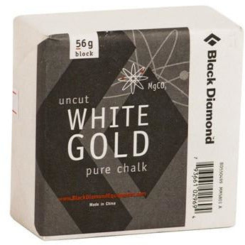 Magnezij kocka Black Diamond White Gold Chalk