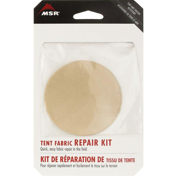 Samolepljiv trak za šotore MSR Fabric Repair Kit