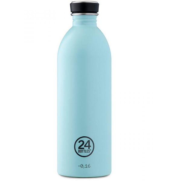 Čutara 24Bottles Urban Bottle 1 L (Cloud Blue)