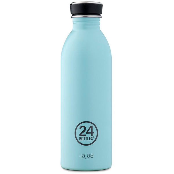 Čutara 24Bottles Urban Bottle 0.5 L (Cloud Blue)