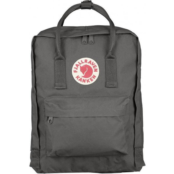 Nahrbtnik Fjällräven Kånken Backpack (Super Grey)