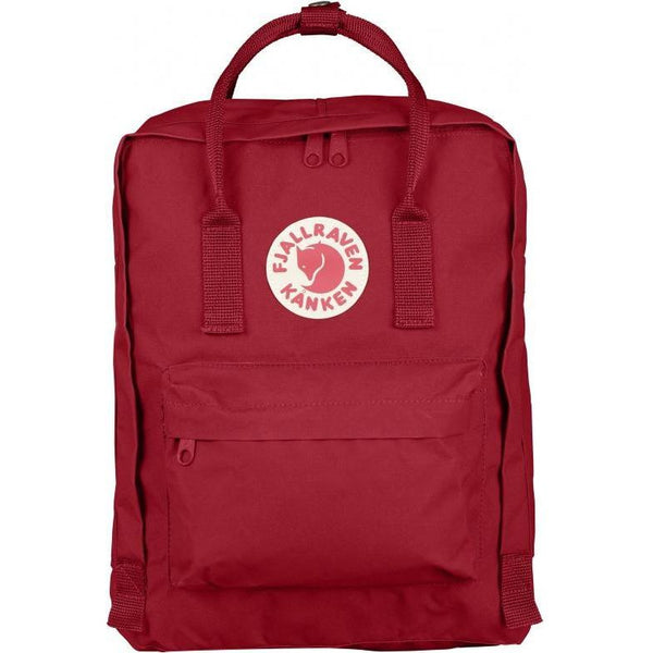 Nahrbtnik Fjällräven Kånken Backpack (Deep Red)