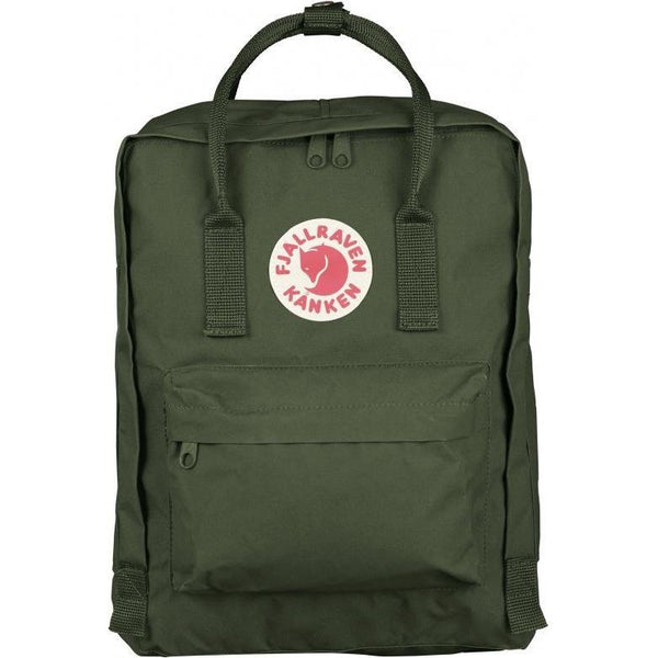 Nahrbtnik Fjällräven Kånken Backpack Forest Green