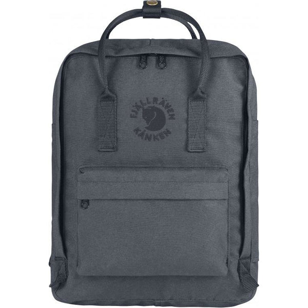 Nahrbtnik Fjällräven Re-Kånken Backpack (Slate)
