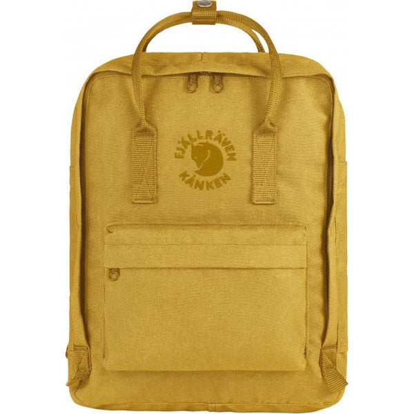 Nahrbtnik Fjällräven Re-Kånken Backpack (Sunflower Yellow)