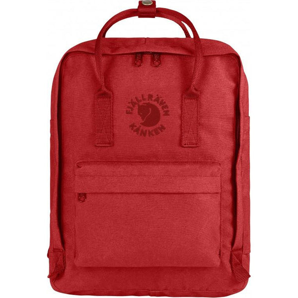 Nahrbtnik Fjällräven Re-Kånken Backpack (Red)