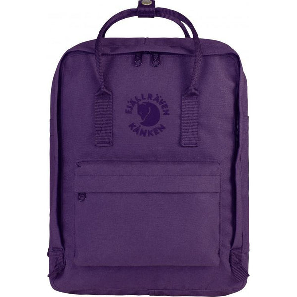 Nahrbtnik Fjällräven Re-Kånken Backpack (Deep Violet)