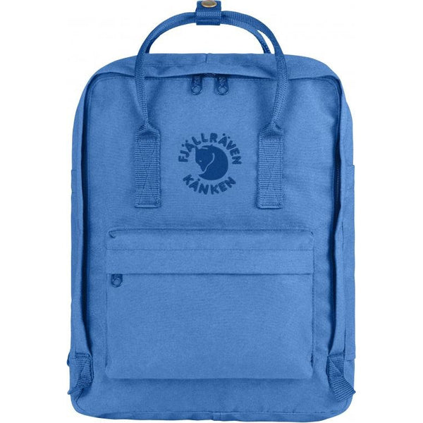 Nahrbtnik Fjällräven Re-Kånken Backpack (UN Blue)