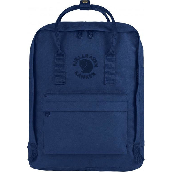 Nahrbtnik Fjällräven Re-Kånken Backpack (Midnight Blue)