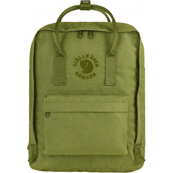 Nahrbtnik Fjällräven Re-Kånken Backpack (Spring Green)