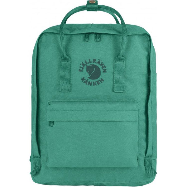 Nahrbtnik Fjällräven Re-Kånken Backpack (Emerald)