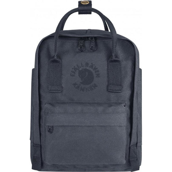 Nahrbtnik Fjällräven Re-Kånken Mini Backpack (Slate)