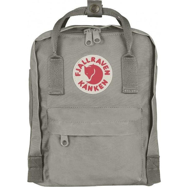 Nahrbtnik Fjällräven Kånken Mini Backpack (Fog)