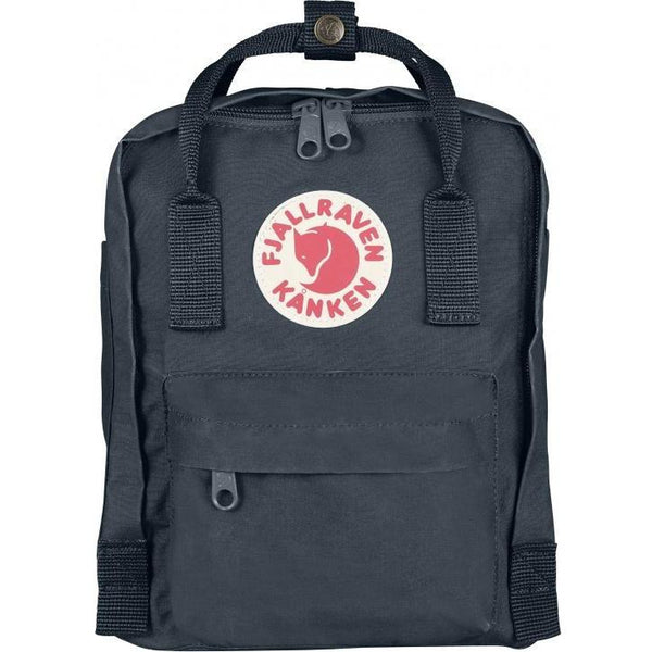 Nahrbtnik Fjällräven Kånken Mini Backpack (Graphite)