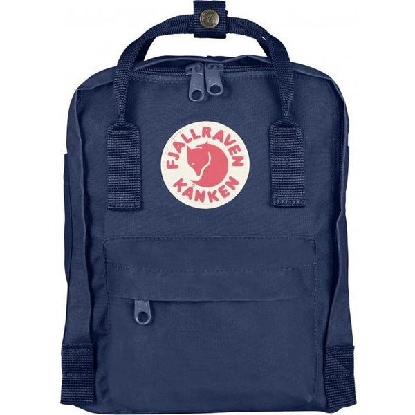Nahrbtnik Fjällräven Kånken Mini Backpack (Royal Blue)