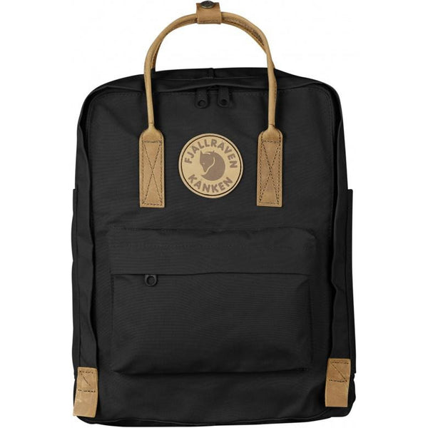 Nahrbtnik Fjällräven Kånken No. 2 Backpack (Black)