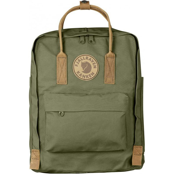 Nahrbtnik Fjällräven Kånken No. 2 Backpack (Green)