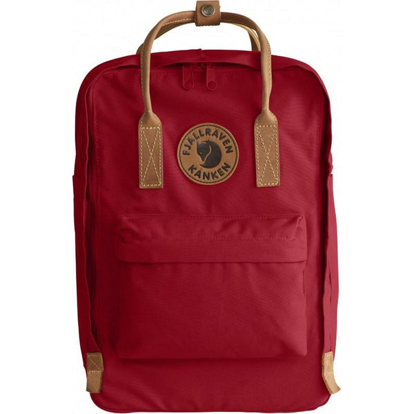Nahrbtnik Fjällräven Kånken No. 2 Laptop 15'' (Deep Red)