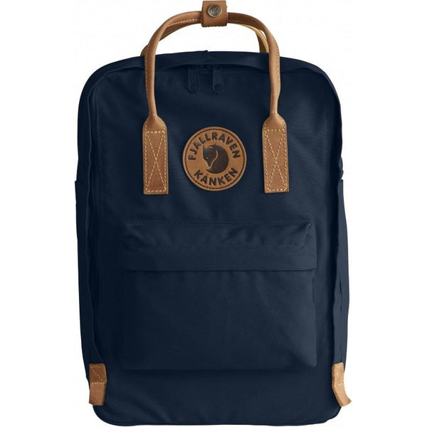 Nahrbtnik Fjällräven Kånken No. 2 Laptop Backpack (Navy)