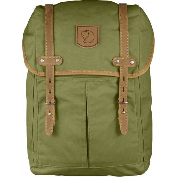 Nahrbtnik Fjällräven Rucksack No. 21 Medium Backpack (Meadow Green)