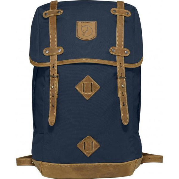 Nahrbtnik Fjällräven Rucksack No. 21 Large Backpack (Navy)