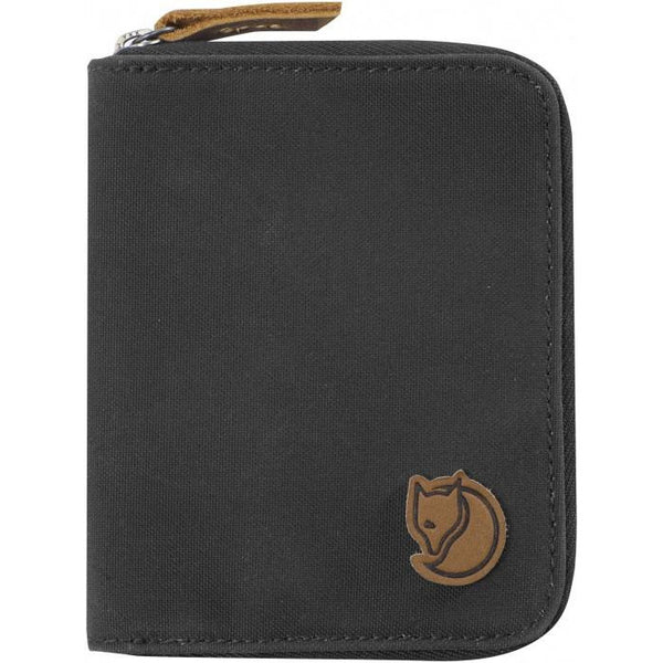 Denarnica Fjällräven Zip Wallet (Dark Grey)