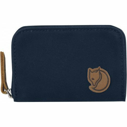 Denarnica Fjällräven Zip Card Holder (Navy)