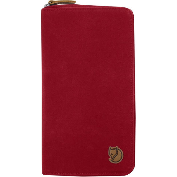 Denarnica Fjällräven Travel Wallet (Deep Red)