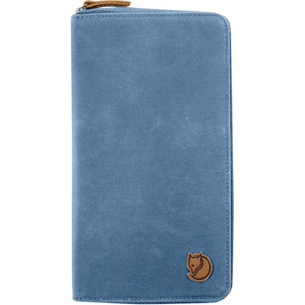 Denarnica Fjällräven Travel Wallet (Blue Ridge)