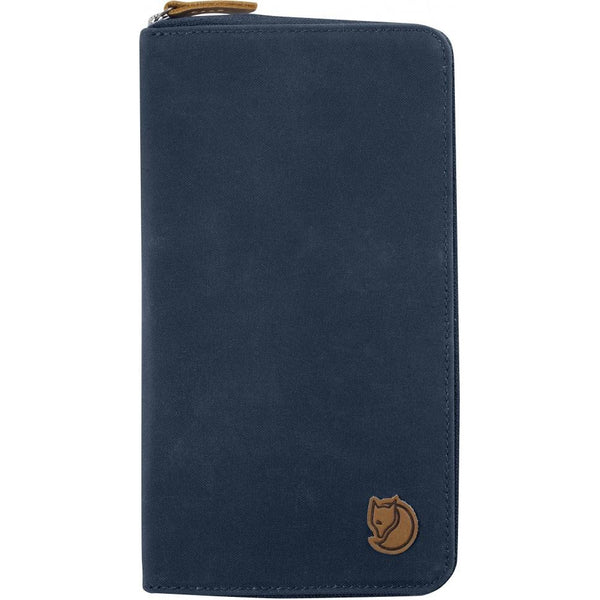Denarnica Fjällräven Travel Wallet (Navy)