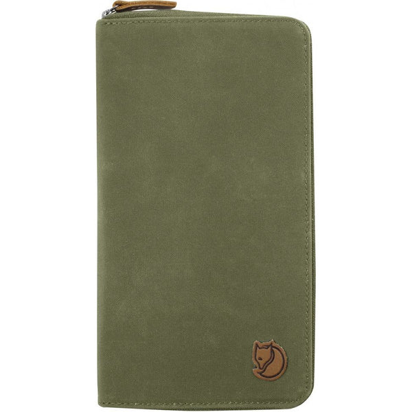Denarnica Fjällräven Travel Wallet (Green)