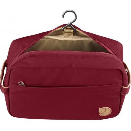 Torbica Fjällräven Toiletry Bag (Redwood)