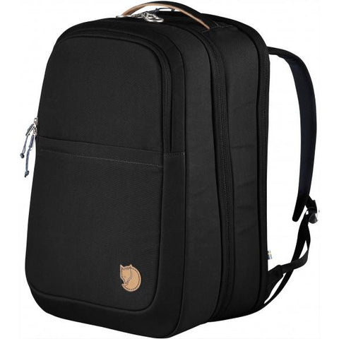 Nahrbtnik Fjällräven Travel Pack (Black)