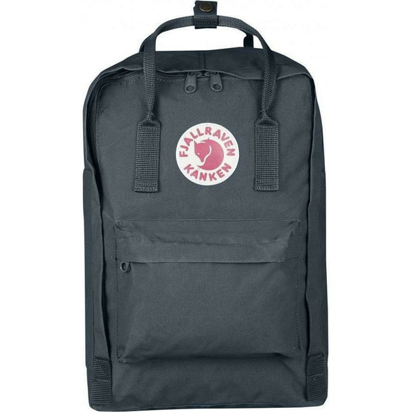 Nahrbtnik Fjällräven Kånken Laptop 15 inch Backpack (Graphite)