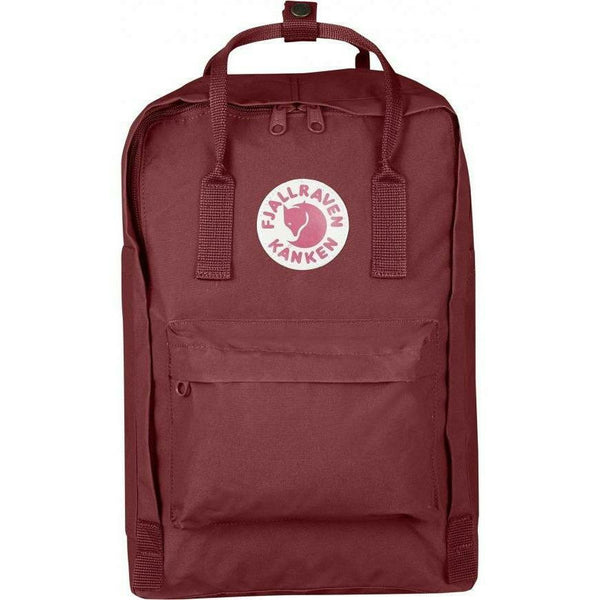 Nahrbtnik Fjällräven Kånken Laptop 15 inch Backpack (Ox Red)
