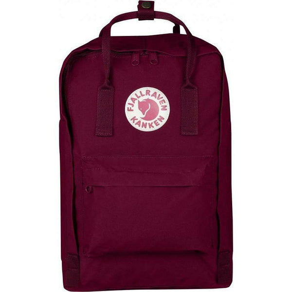 Nahrbtnik Fjällräven Kånken Laptop 15 inch Backpack (Plum)