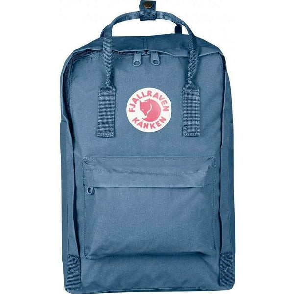 Nahrbtnik Fjällräven Kånken Laptop 15 inch Backpack (Blue Ridge)