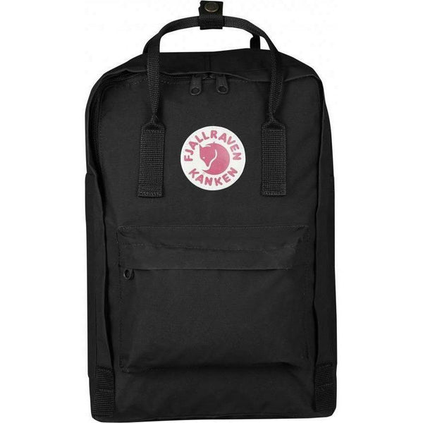 Nahrbtnik Fjällräven Kånken Laptop 15 inch Backpack (Black)