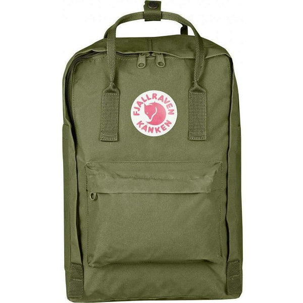 Nahrbtnik Fjällräven Kånken Laptop 15 inch Backpack (Green)