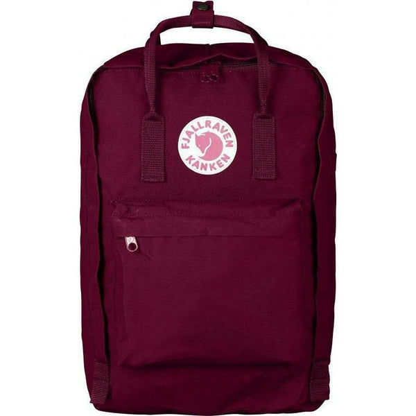Nahrbtnik Fjällräven Kånken Laptop 17 inch Backpack (Plum)