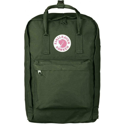 Nahrbtnik Fjällräven Kånken Laptop 17 inch Backpack (Forest Green)