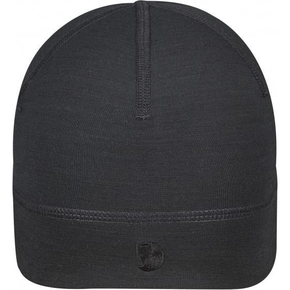 Kapa Fjällräven Keb Fleece Hat (Dark Grey)