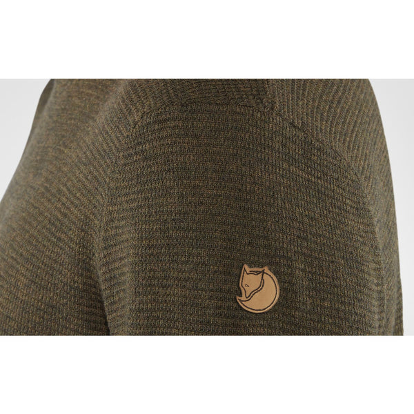 Moški pulover Fjällräven High Coast Merino Sweater