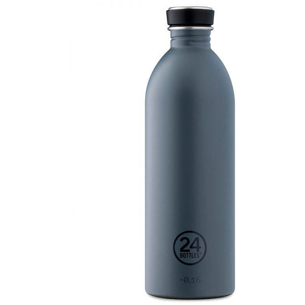 Čutara 24Bottles Urban Bottle 1 L (Formal Grey)
