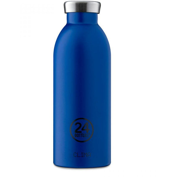 Čutara 24Bottles Urban Clima Bottle 0.5 L (Gold Blue)